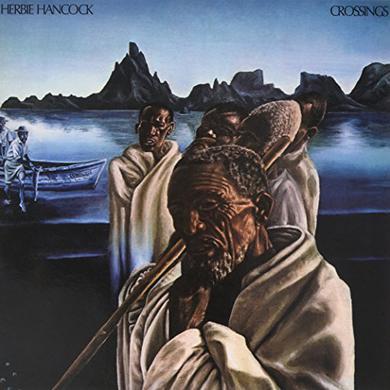 Herbie Hancock CROSSINGS Vinyl Record