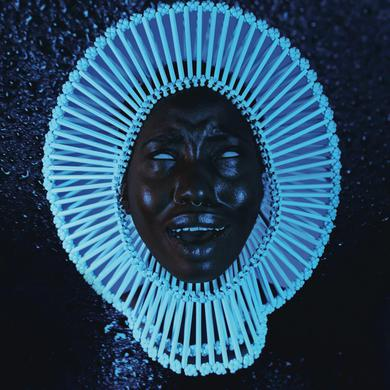 Childish Gambino AWAKEN MY LOVE Deluxe Vinyl Record Box Set
