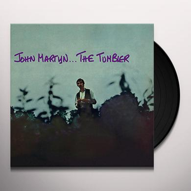 John Martyn TUMBLER Vinyl Record