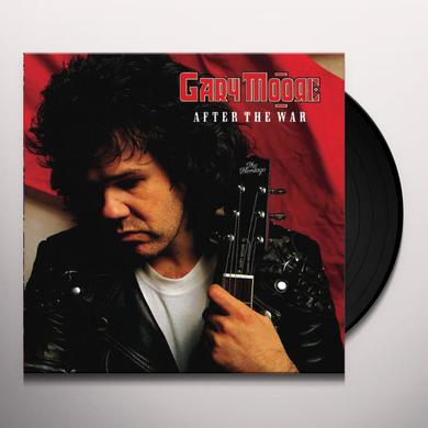 Gary Moore AFTER THE WAR Vinyl Record