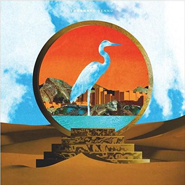 THORNATO BENNU Vinyl Record