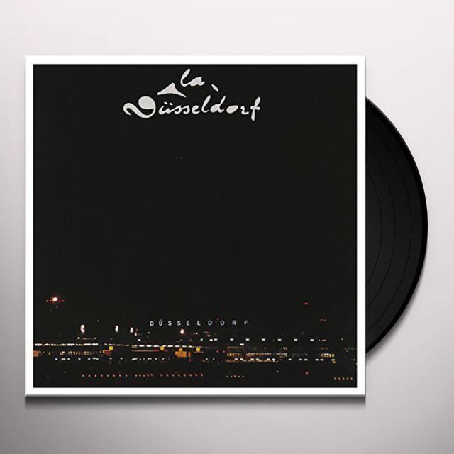 LA DUSSELDORF Vinyl Record