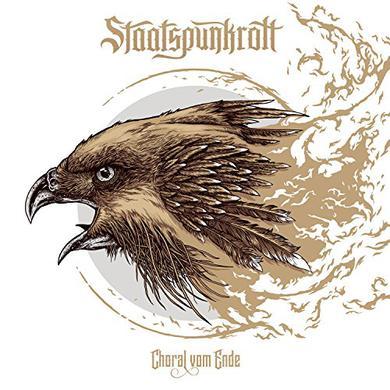 STAATSPUNKROTT CHORAL VOM ENDE Vinyl Record