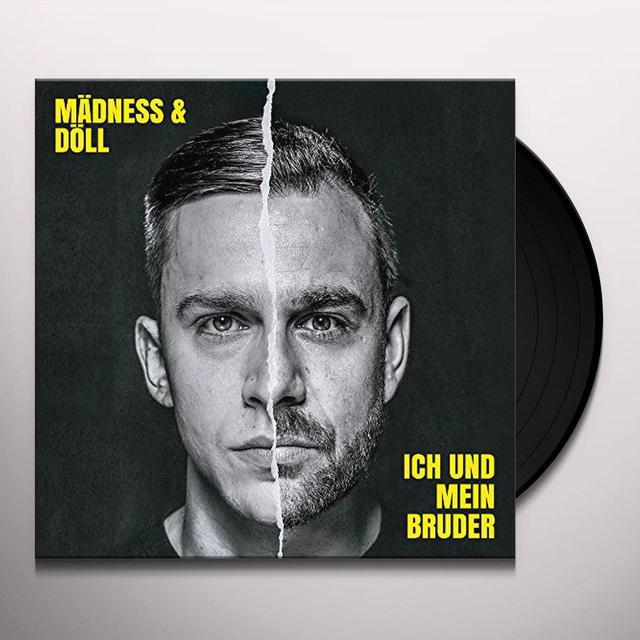 Madness & Doll ICH UND MEIN BRUDER Vinyl Record