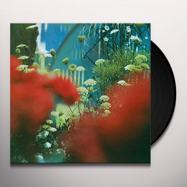 Pulled Apart By Horses HAZE (COLORED VINYL) Vinyl Record