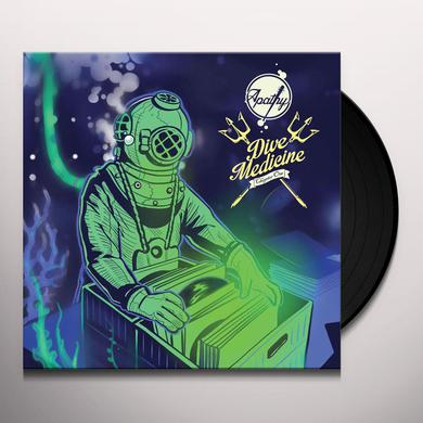 Apathy DIVE MEDICINE: CHAPTER ONE (INSTRUMENTAL PROJECT) Vinyl Record