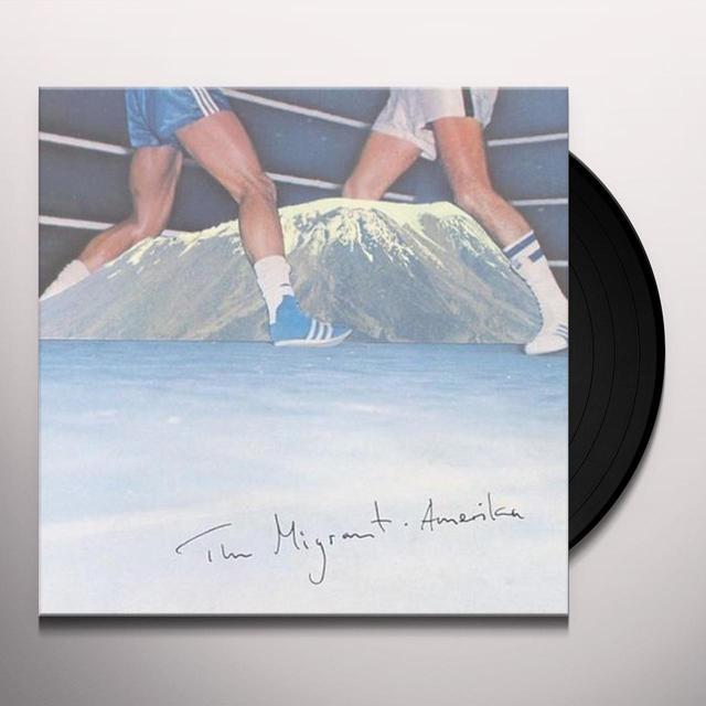 Migrant AMERIKA Vinyl Record