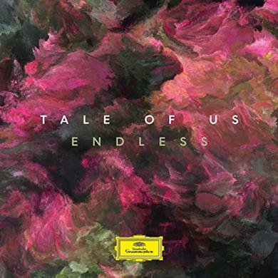 Tale Of Us ENDLESS Vinyl Record