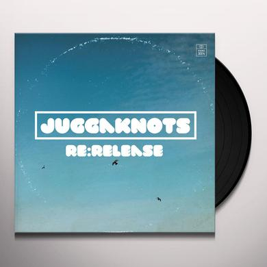 Juggaknots RE:RELEASE Vinyl Record