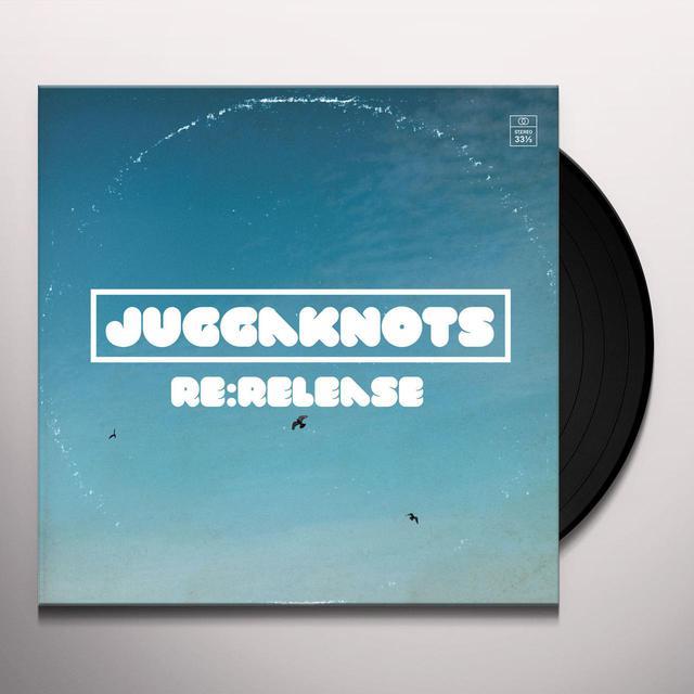 Juggaknots RE:RELEASE Vinyl Record