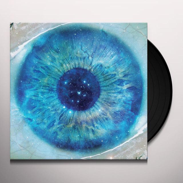 Blue Sky Black Death X S.A.S. CELESTIAL Vinyl Record