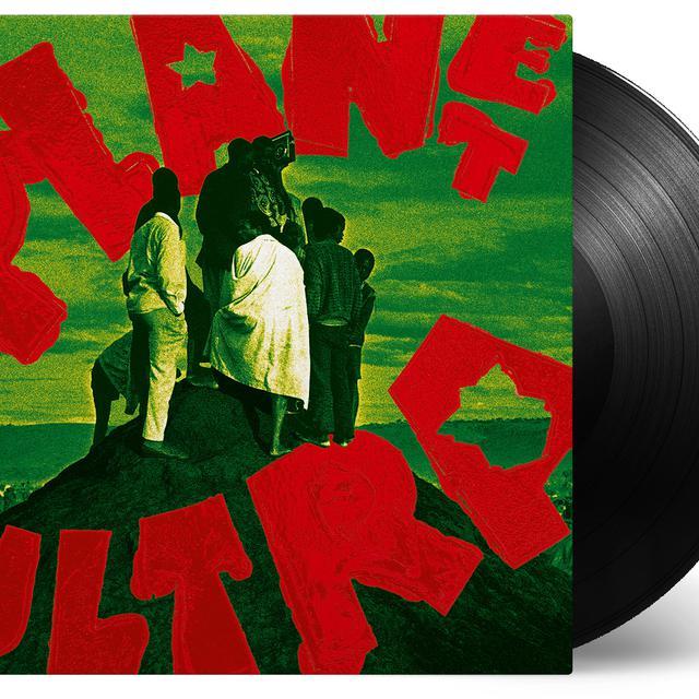 Urban Dance Squad / Planet Ultra PLANET ULTRA Vinyl Record