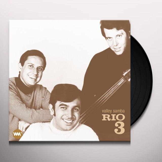 Rio 3 VALLEY SAMBA Vinyl Record