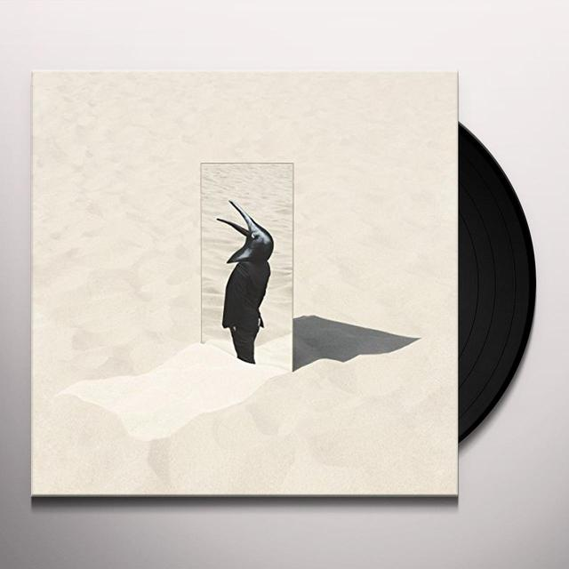 Penguin Cafe IMPERFECT SEA Vinyl Record