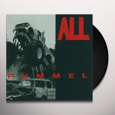 All PUMMEL Vinyl Record
