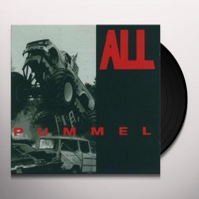 All PUMMEL Vinyl Record