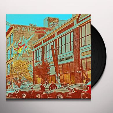 Gravelroad CAPITOL HILL COUNTRY BLUES Vinyl Record