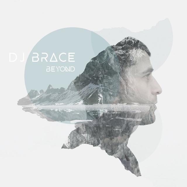 Dj Brace BEYOND Vinyl Record