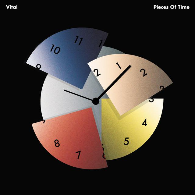 Vital PIECES OF TIME Vinyl Record