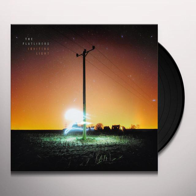 Flatliners INVITING LIGHT Vinyl Record