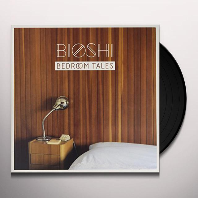Bioshi BEDROOM TALES Vinyl Record