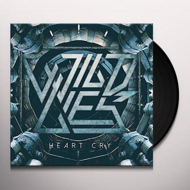 WILD LIES HEART CRY Vinyl Record