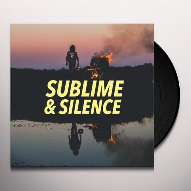 Julien Dore SUBLIME & SILENCE Vinyl Record