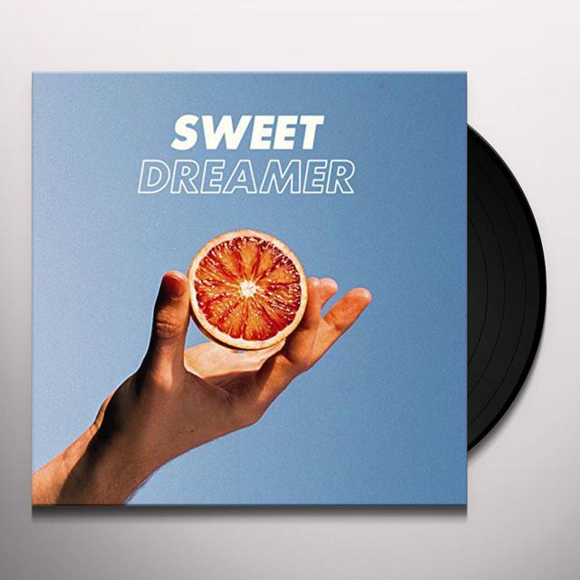 Will Joseph Cook SWEET DREAMER Vinyl Record