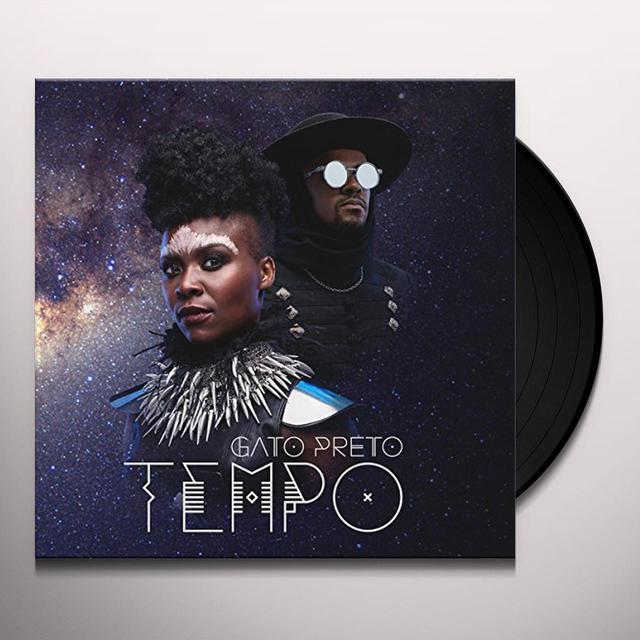 Gato Preto TEMPO Vinyl Record