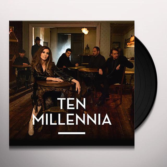 TEN MILLENNIA Vinyl Record
