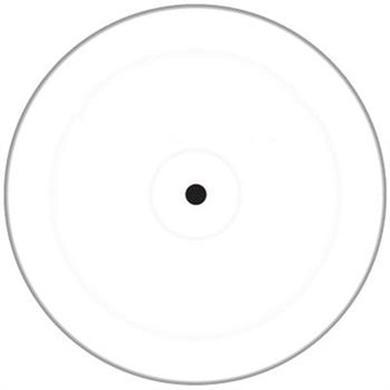 Ash Walker TRAIN WRECK / TREES Vinyl Record