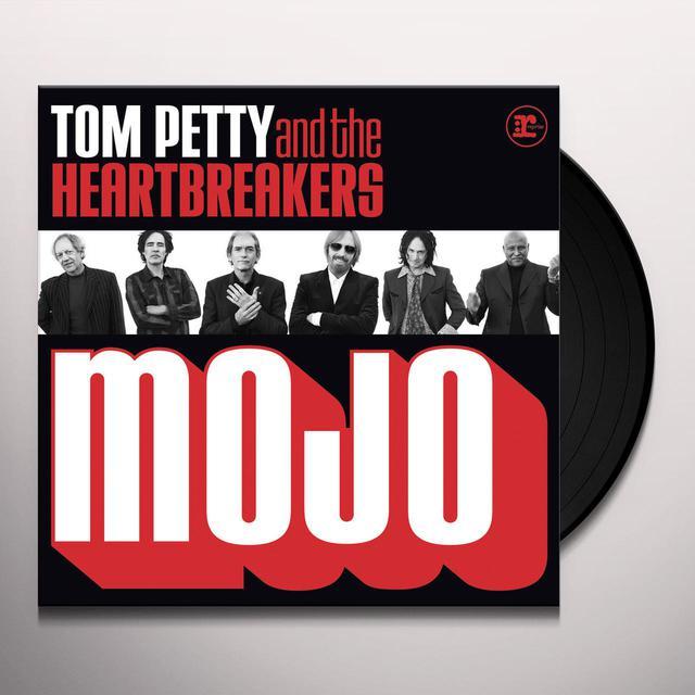 Tom Petty and the Heartbreakers MOJO Vinyl Record