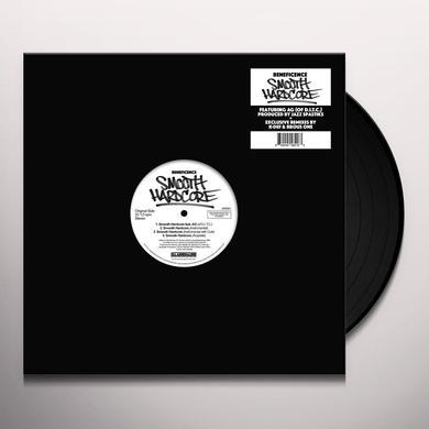 Beneficence SMOOTH HARDCORE Vinyl Record