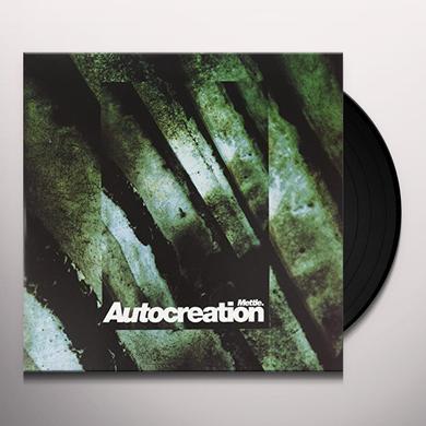 Autocreation METTLE Vinyl Record