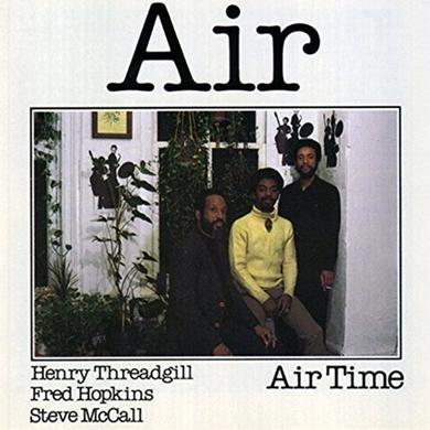 AIR TIME Vinyl Record