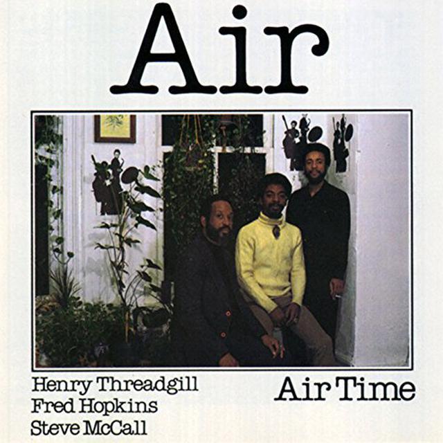 AIR TIME Vinyl Record