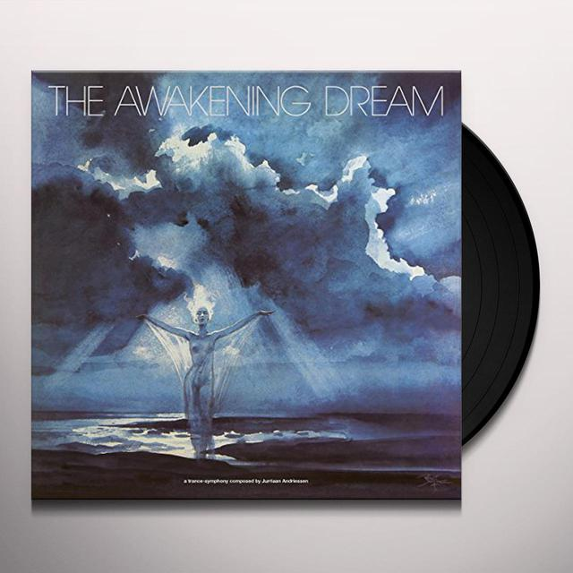 Juriaan Andriessen AWAKENING DREAM Vinyl Record