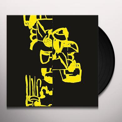 Raime NOTION 2 NOTION Vinyl Record