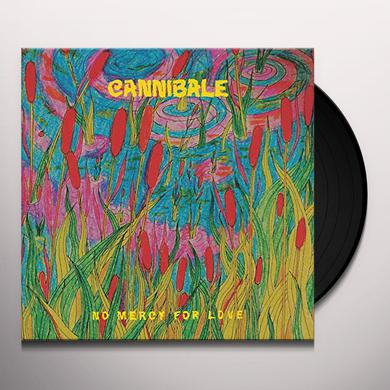 Cannibale NO MERCY FOR LOVE Vinyl Record