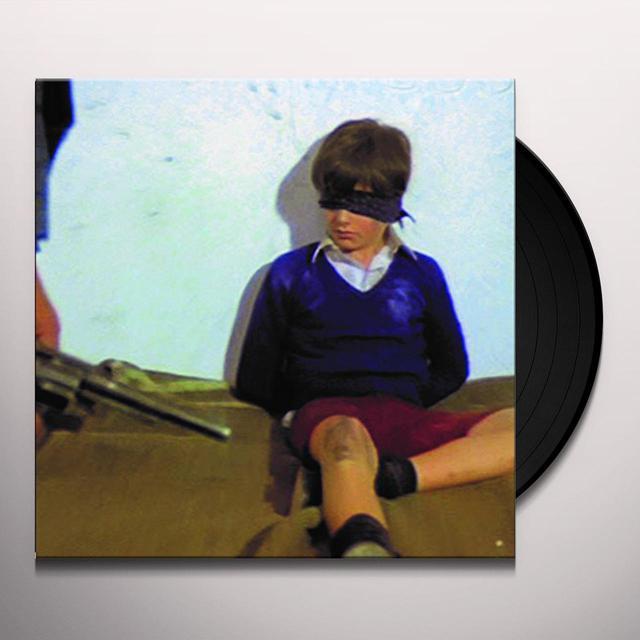 Scorpion Violente STALKER Vinyl Record