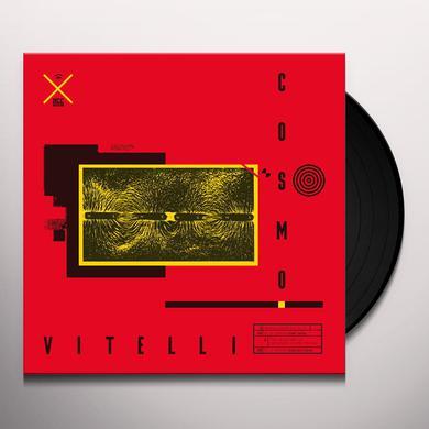 COSMO VITELLI Vinyl Record