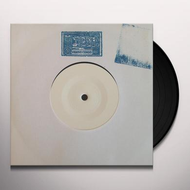Gonzo RADIO KAMPALA / SKULL CAVE Vinyl Record