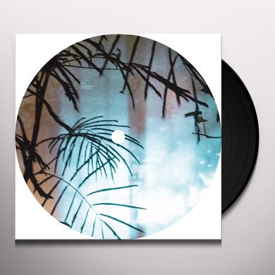Idealist SOURCE Vinyl Record