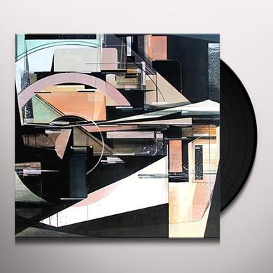 Rammellzee MY SCHOOLBAG Vinyl Record