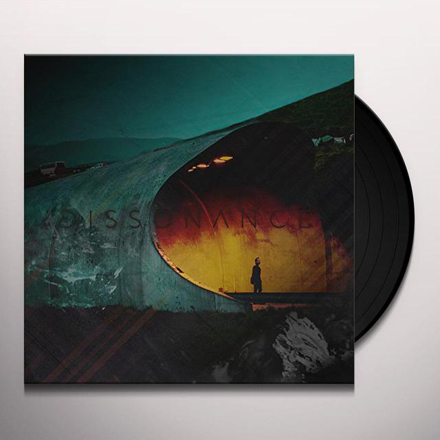 Valgeir Sigurdsson DISSONANCE Vinyl Record