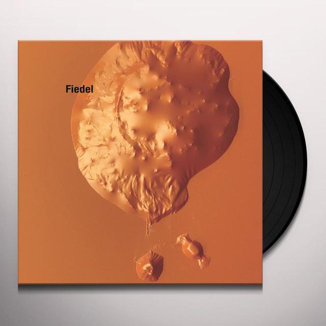 Fiedel SUBSTANCE B Vinyl Record
