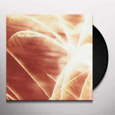 Nick Hoppner BOX DROP Vinyl Record