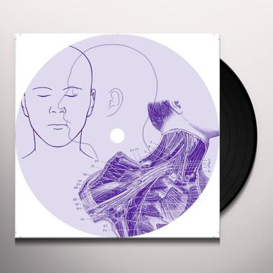Roberto Clementi AVESYS Vinyl Record