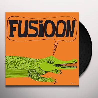 Fusioon FARSA DEL BUEN VIVIR Vinyl Record
