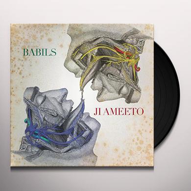 Babils JI AMEETO Vinyl Record